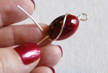 I heart jewelry!! / 'Nuff said. / by Megan Hook