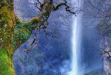 Irish Jim's Amazing Landscapes / by James Mc Combs