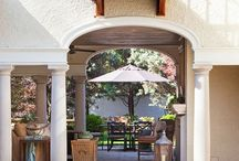 Outdoor Living / by Diane Agnesi