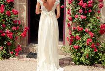 wedding / by Sabrina Baribeau