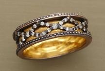 Jewelry ❥ Love / by Belle West
