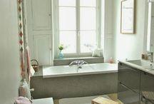 Bathroom dream / by Cappello A Bombetta