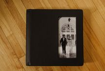 Wedding Album Options / by Becca Dilley