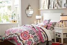 Bailey's room ideas / by Camille Beaubien