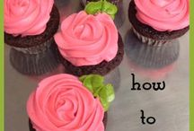 Cakes and Cupcakes / by Jolene Sylva