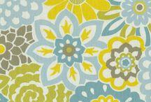 Awesome Fabrics & Patterns / by Lianita Simamora
