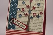Card Inspiration / by Rain Lewerenz