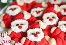 Christmas Goodies / A collection of Christmas Goodies to sweeten your holidays! / by Balsam Hill Christmas Tree Co.
