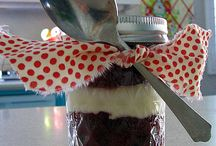 Edible Gifts / by Jenny Brooks