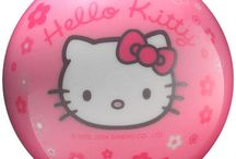Hello Kitty / by Dawn Weigel Miller