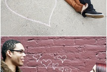 Family and couple picture ideas / by Brandy Aebi
