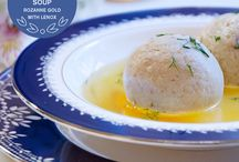 Passover Ideas / Delicious ideas and decorating tips for Passover / by Lenox