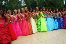 future prom/homecoming dress ideas / by Megan Smith