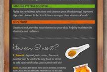 Whole Body Wellness / by Tsi-La Organics