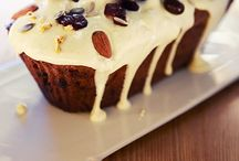 Quick breads and muffins / by Brianne Smith