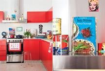 Cocina / by Revista Living