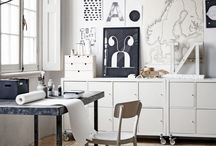 WORKSPACE / by Janet Smith