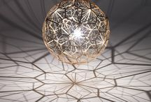 The Architecture of Light / by Holly Murdock
