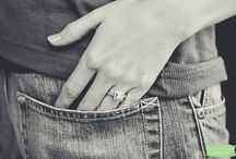 Engagement Picture Ideas / by Chelsea Anne