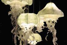 Dream Home - Lights / by Kristin Perantoni