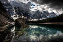Beautiful Scenery / by Jaimee Cox