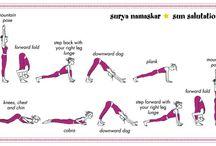 Work out / by Elizabeth Roper