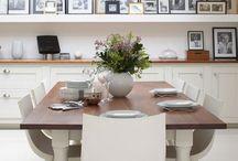 Dining Room / by Lisa Francina