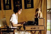 Writing & Reading / by Lois Joy Wetherington