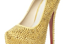shoes I never wanted to wear / by Patti Goldenson
