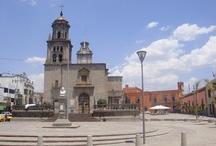 Mi Mexico, lindo y querido.... / by Martha Torres