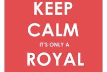 Royal weddings  / by Shelley Bonchuk