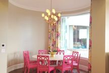 Dining Room / by Ashley Frederickson