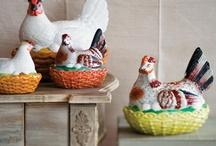 Chicks / by Glenda Snyder