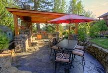 patio / by Sue Wimp