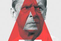 The Arsenal / by Derek Britton