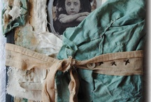FABRIC ART / by Jeanne Stregles