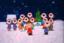 Christmas / by Stephanie Weathers
