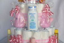 Frugal Baby Shower Planning / by Mary Edwards @ Couponers United & Florida Bloggess