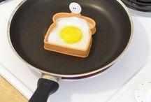Kitchen Gadgets / by Ann Whatley
