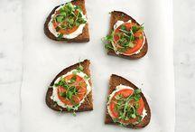 Food - Party/Snacks / party food, snack food, unhealthy food, and pickles / by Sarah VanCamp Kern
