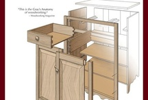 Books / Woodworking books and guides for making great projects. / by Popular Woodworking