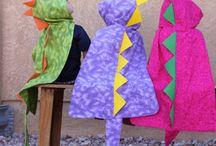 Enfants - Vêtements & costumes / by Virginie Dever