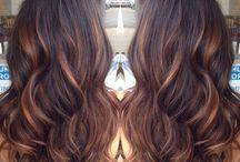Hair / by Leslie Parham