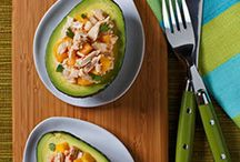 Paleo / Healthy eating / by Danielle Phillips-Long
