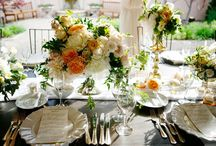 real weddings: the broadmoor / by The Perfect Petal