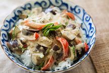 Favorite Recipes / by Lisa Burgin-gonzales