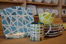 Pottery inspiration / by Jamie Moorehead