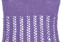 Knit / by Natalie Hunter Tyree