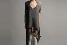 dressed / by M. Soza