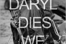 Walking Dead / by Stacey Brazie